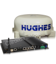 hughes 9450 c11 bgan mobile satellite internet package