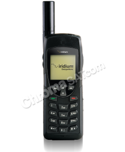iridium 9555 satellite phone for connectivity anywhere
