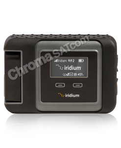 irdium go satellite hotspot for smartphone connectivity anywhere