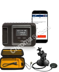 Iridium go mobile satelilte installation kit for cars trucks and other vehilcles