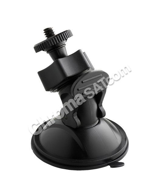 Iridium GO! suction cup mount