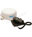 MSAT G2 Satellite Phone for satellite push-to-talk PTT