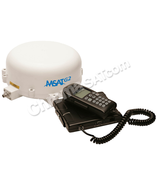 MSAT G2 Satellite Phone Basic Hardware Package
